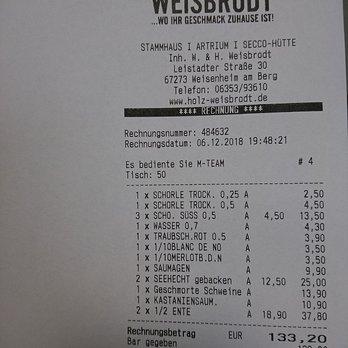 a78b38db56a785 Foto zu Pfälzer Weinstuben Holz-Weisbrodt - Weisenheim am Berg, Rheinland- Pfalz,