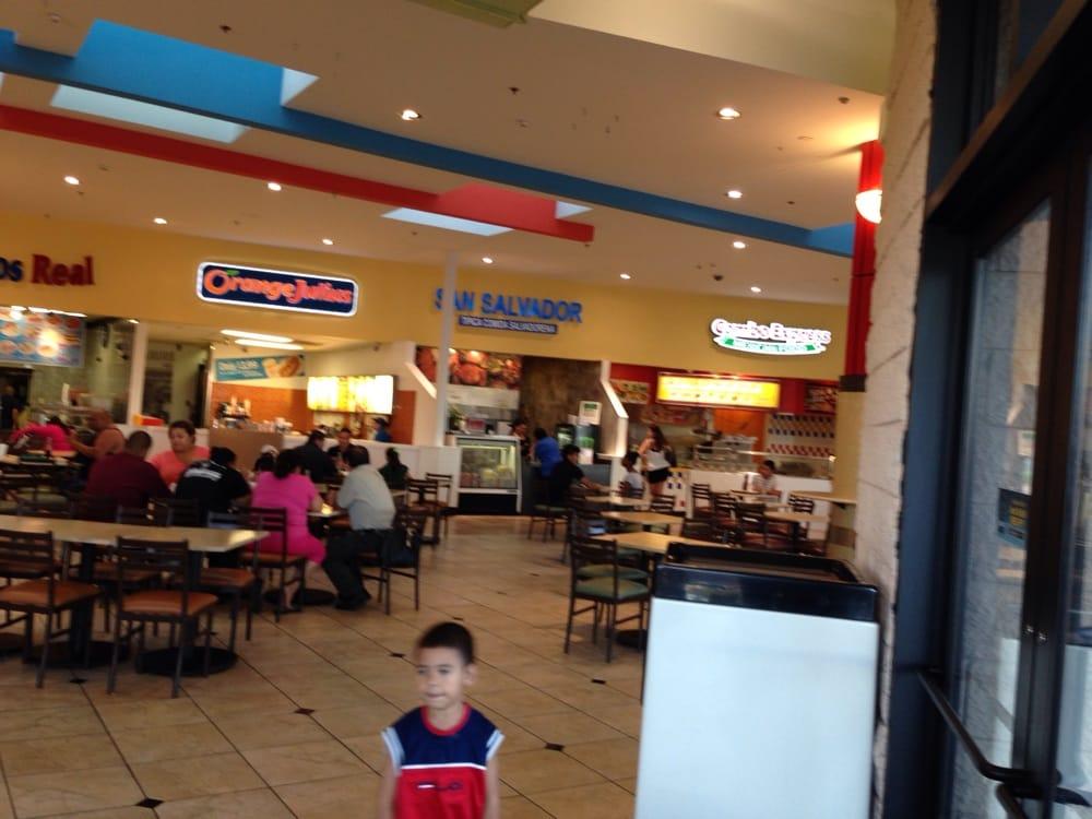 Mesa Az Mall Food Court