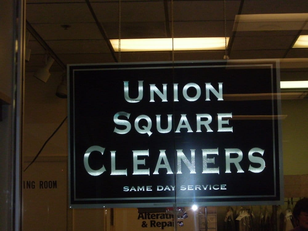 Union Square Cleaners