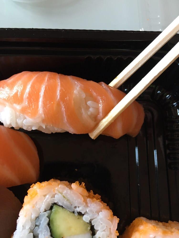 yoko sushi japanese arthur hoffmannstr 71 leipzig sachsen germany restaurant reviews. Black Bedroom Furniture Sets. Home Design Ideas