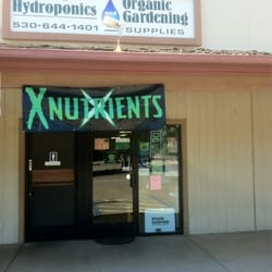 Photo Of Hillside Hydroponics U0026 Organic Gardening Supplies   Placerville,  CA, United States