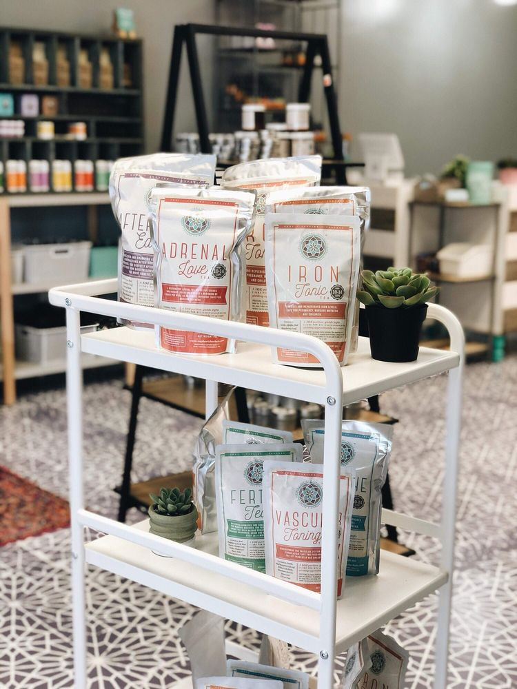 Euphoric Herbals Apothecary: 621 N Dupont Blvd, Milford, DE
