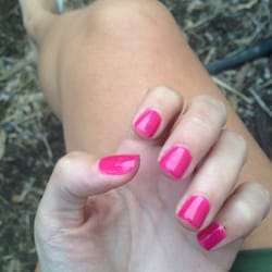 Top Line Nails 40 Photos 85 Reviews Nail Salons 9971 Chapman Ave Garden Grove Ca