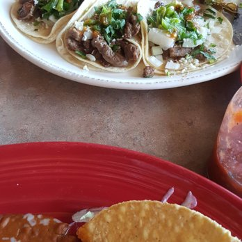 Mexican Food In Statesville Nc