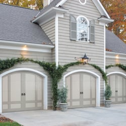 Charming Photo Of All Four Seasons Garage Doors   Marietta, GA, United States