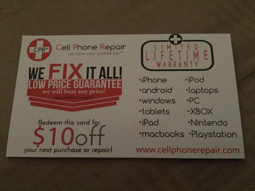 CPR Cell Phone Repair Calhoun: 241 GA-53, Calhoun, GA
