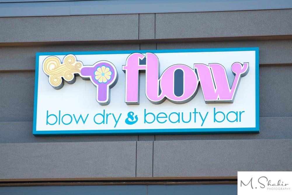 FLOW Beauty Bar: 44719 Brimfield Dr, Ashburn, VA