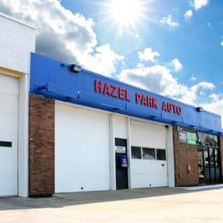 hazel park auto service auto repair 880 white bear ave n east side saint paul mn phone. Black Bedroom Furniture Sets. Home Design Ideas