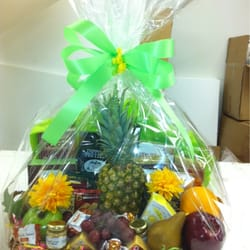 Gulf Breeze Gift Baskets - CLOSED - Gift Shops - 3106 Tamiami Trl N, Naples, FL - Phone Number - Yelp