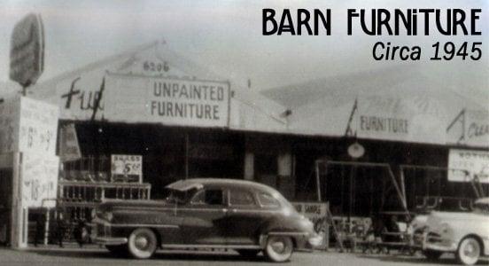 Photo Of Barn Furniture Mart   Van Nuys, CA, United States. Barn Furniture