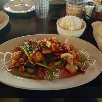 Best Chinese Food Irving Tx