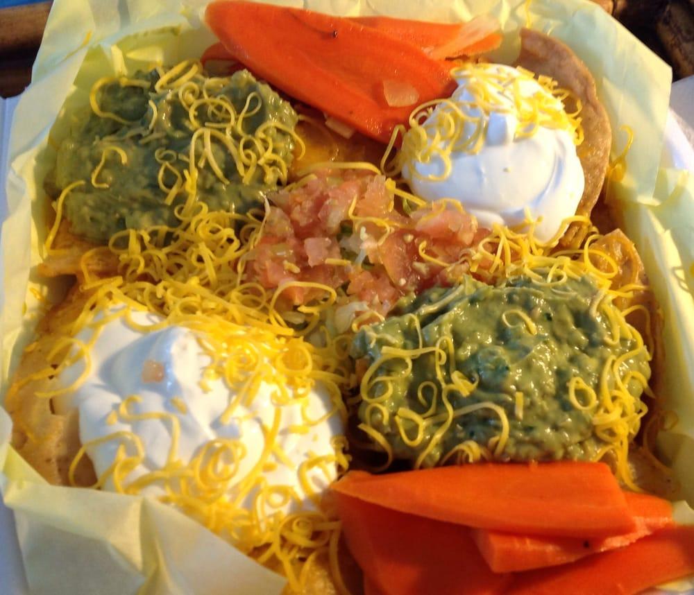 Maritza Mexican Restaurant San Diego