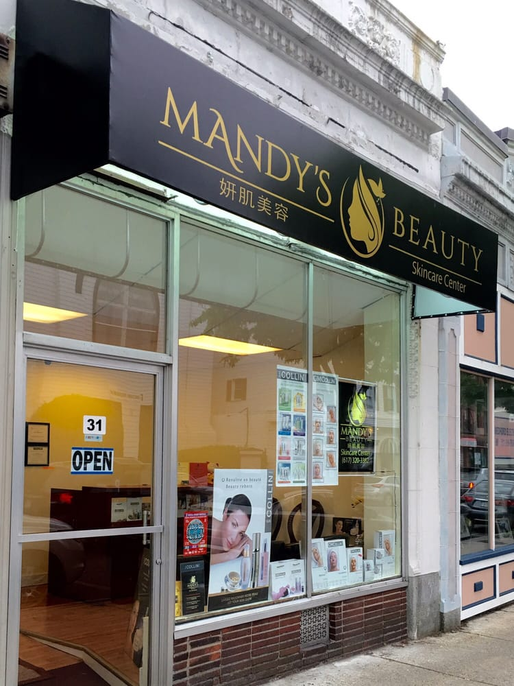 Mandy's Beauty: 31 Salem St, Medford, MA