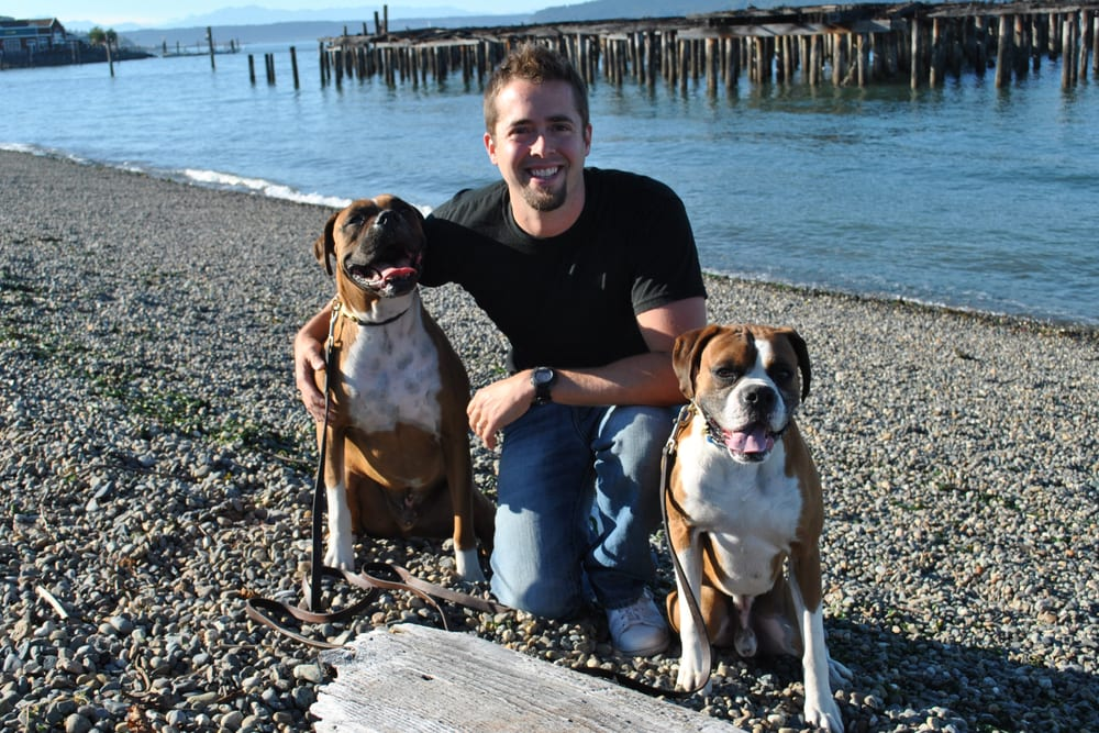 Service Dog Training Tacoma Wa