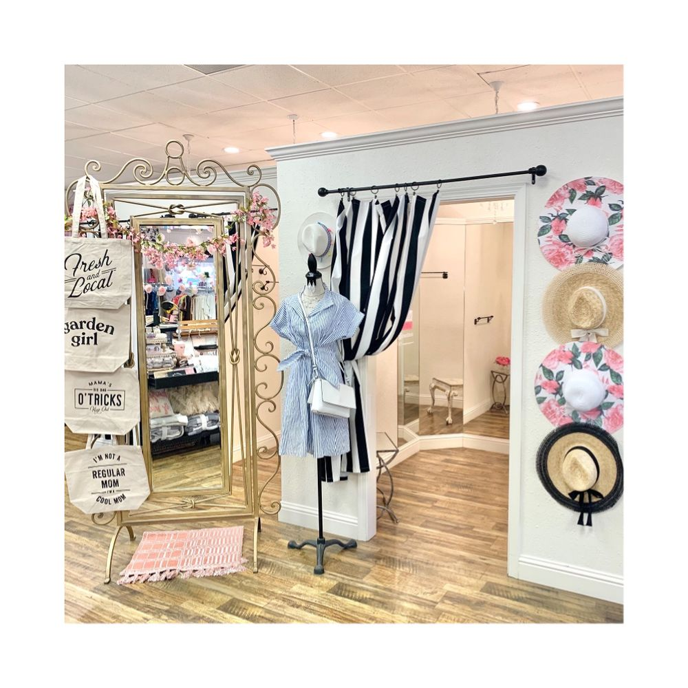 Moth Hole Consignment Boutique