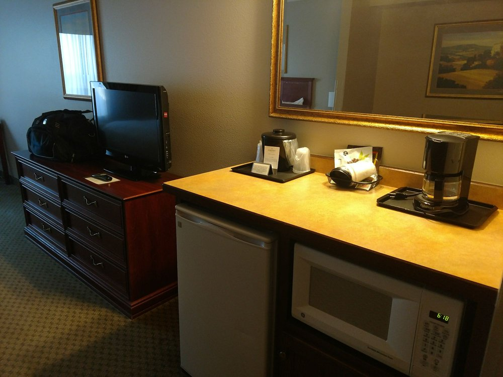 Country Inn & Suites by Radisson - St Cloud East: 120 7th Ave SE, Saint Cloud, MN