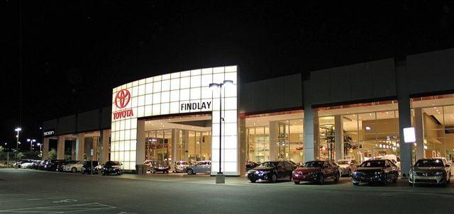 Findlay Toyota Henderson >> Photos for Findlay Toyota - Yelp