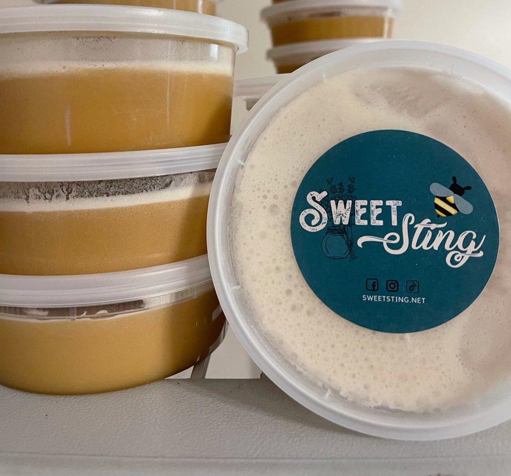 Sweet Sting : Blanding, UT
