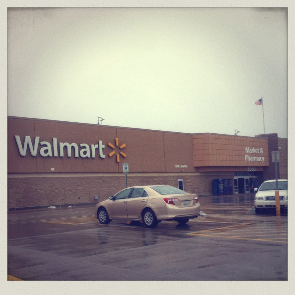 Walmart Supercenter Department Stores 3950 Austin Peay Hwy Raleigh Memphis Tn Phone