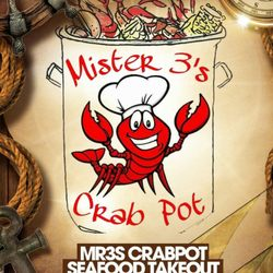 Mr3s Crabpot Seafood Takeout 87 Photos 60 Reviews