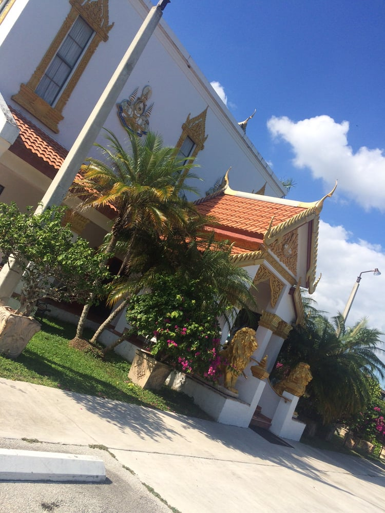 wat buddharangsi buddhist temple of miami essay 23 reviews of wat buddharangsi buddhist temple of miami upon arrival you know immediately you are somewhere mystical an abundance of nature in an area that has.