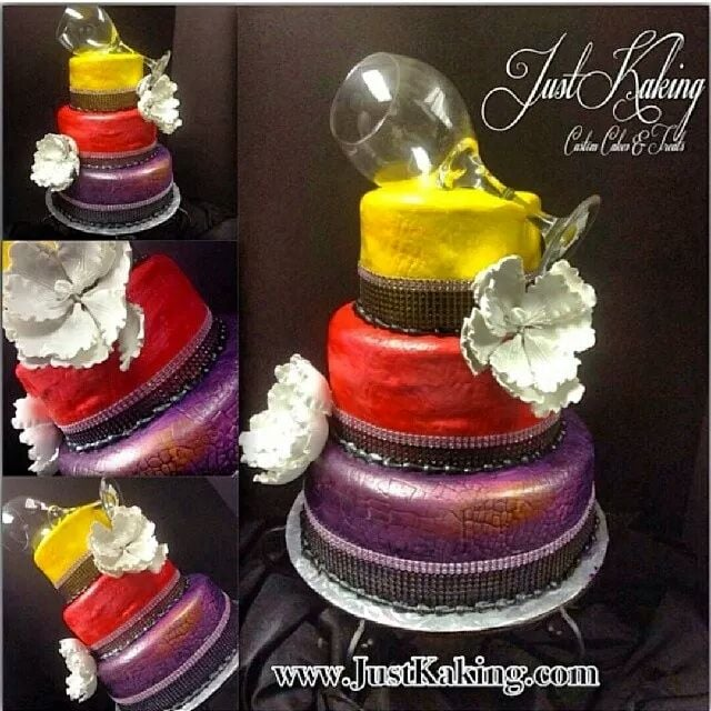 Photo Of Cakes By Kake King