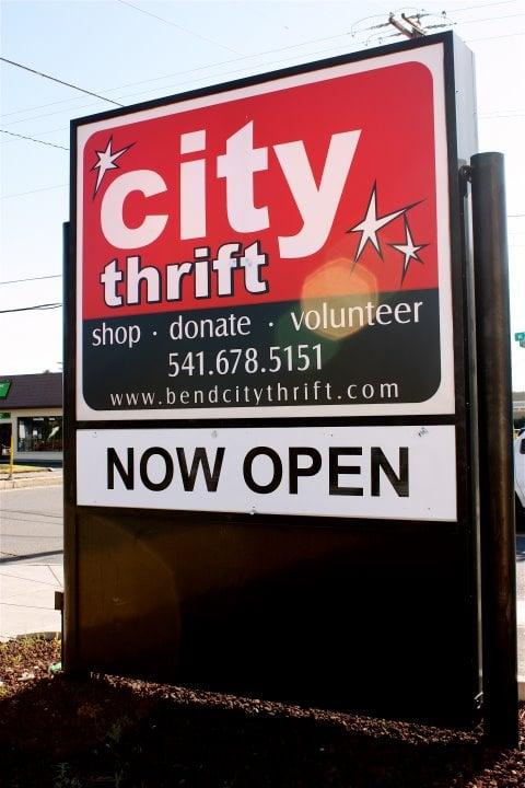 City Thrift 16 Reviews Thrift Stores 999 Ne 2nd St