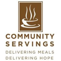 Image result for community servings