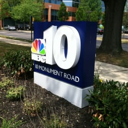 Nbc 10 Television Stations 1800 Arch St Penn Center