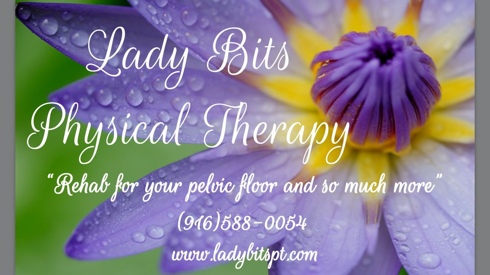 Lady Bits Physical Therapy: 2416 18th St, Sacramento, CA