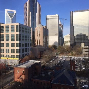 Photo Of Hyatt Place Charlotte Downtown Nc United States Nice View