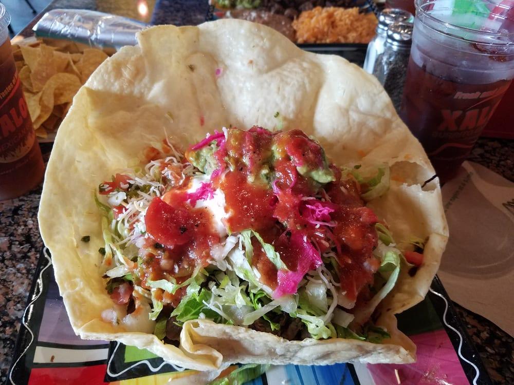 Mexican Restaurants Midtown Anchorage