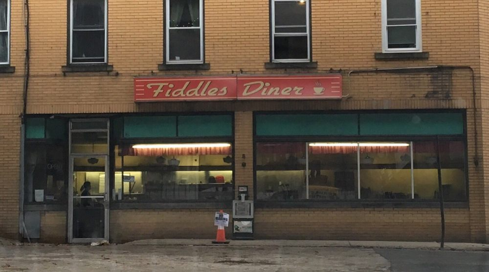 Fiddle's Restaurant: 101 Water St, Brownsville, PA