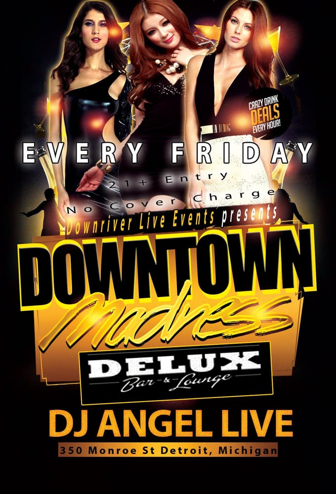 Delux Lounge