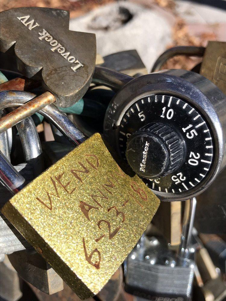 Locks of Love: 1053 Elmhurst Ave, Lovelock, NV