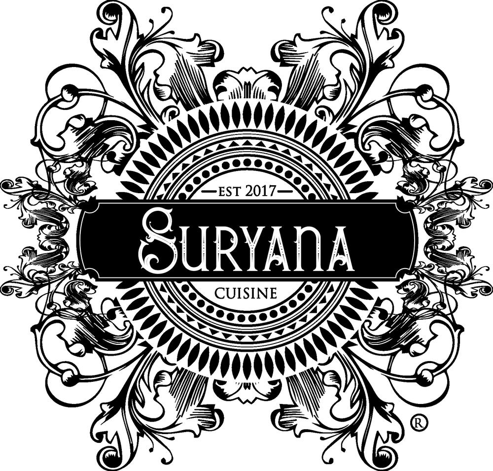 Suryana cuisine: Stone Mountain, GA