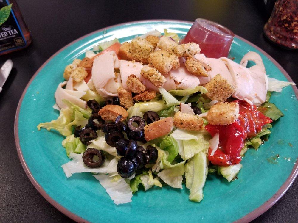GJP Italian Eatery: 140 State Route 104, Oswego, NY