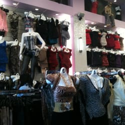 4ba8412ee6 Hot Point International Fashions - Women's Clothing - 340 E Fordham ...