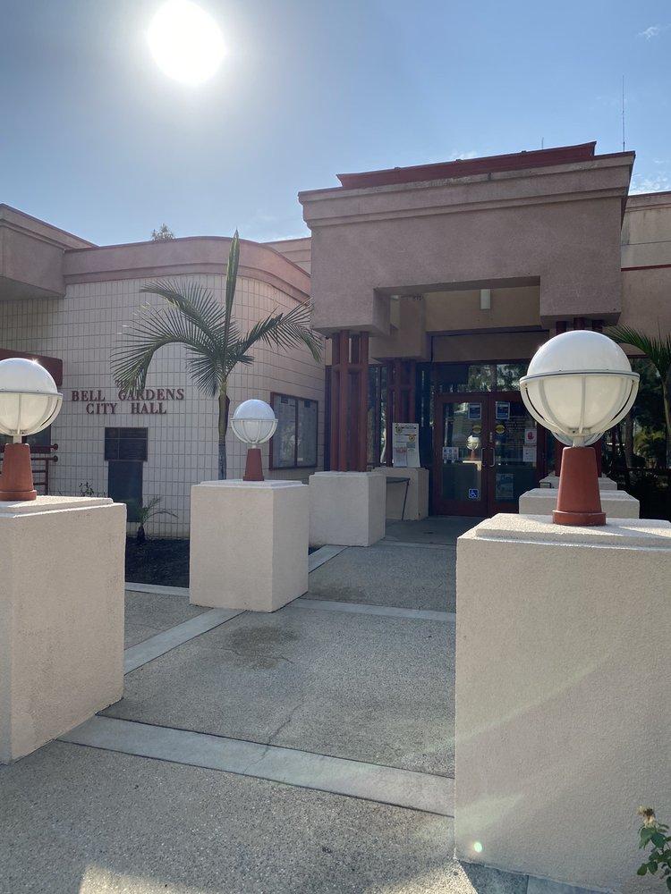City of Bell Gardens Passport Services: 7100 Garfield Ave, Bell Gardens, CA