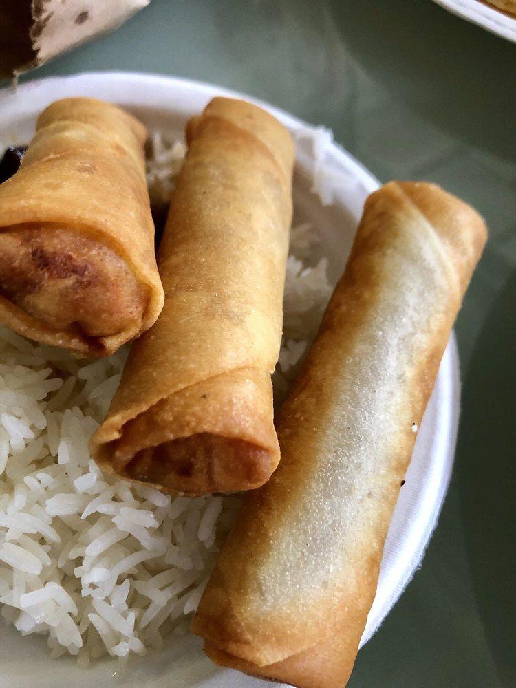Thai Food by Pranee: 5050 Uakea Rd, Hana, HI