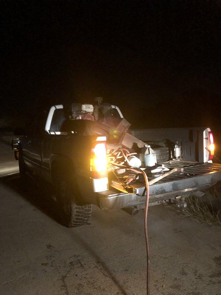 J&M Tires: 3486 FM 2145, La Grange, TX