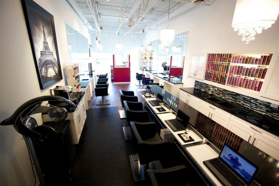 Photos for Char Le Blanc Salon - Yelp