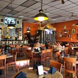 Photo Of Nile Ethiopian Restaurant Orlando Fl United States Overview