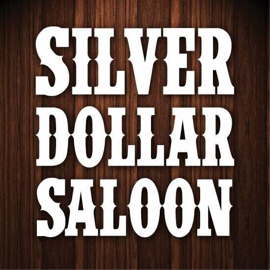 Silver Dollar Saloon: 1402 Old Iowa Park Rd, Wichita Falls, TX