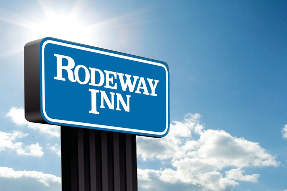 Rodeway Inn: 1510 I 35 N, Waco, TX