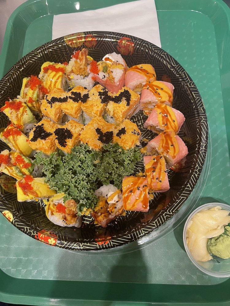 Poke Picks: 323 S Phillips Ave, Sioux Falls, SD