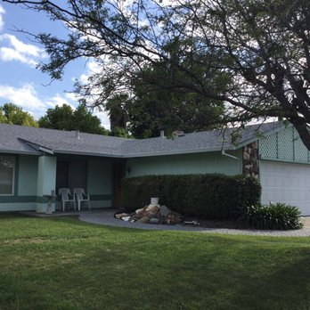 Perfect Photo Of Affordable Roofing Systems   Martinez, CA, United States. New Roof!