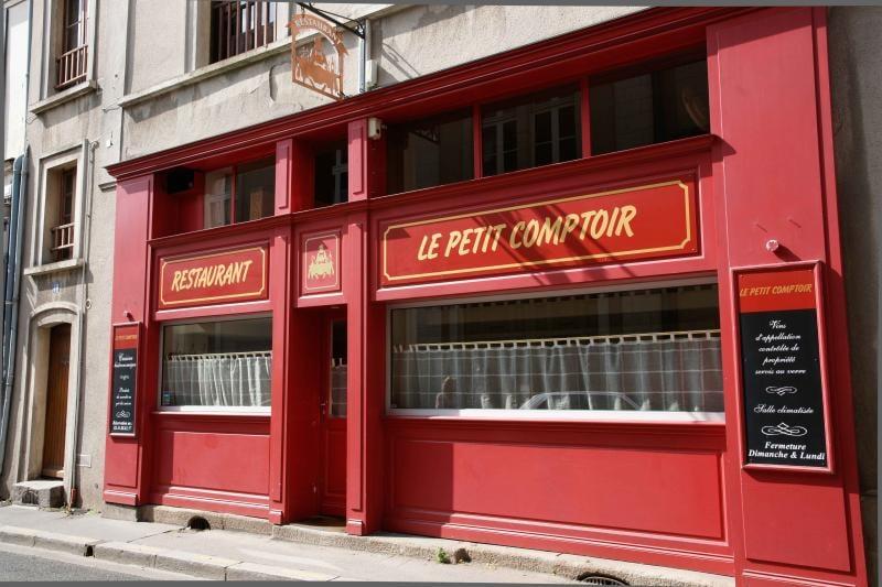 Le petit comptoir 19 reviews french 40 rue david d 39 angers angers france restaurant - Le petit salon angers ...
