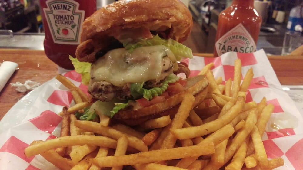 Peoria Bar and Grill - American (Traditional) - 4411 ...
