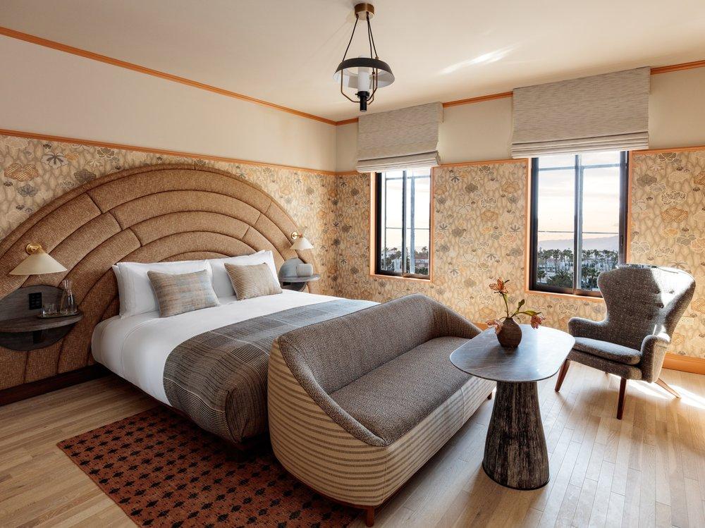 Santa Monica Proper Hotel - (New) 65 Photos & 41 Reviews